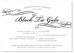 gala invitation wording 57 best plantable gala business invitations images in 2019