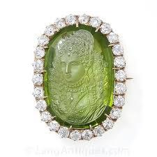 cameo jewelry custom antique
