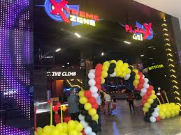 Xtreme Landscape Design Xtreme Zone Opens In Abu Dhabi Mall Future Of Retail