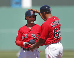 Dustin Pedroia Is A Story That Won't Go Away