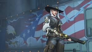 5 Best Overwatch Heroes To Counter Ashe Dbltap