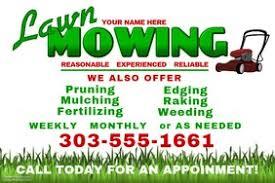Free Lawn Mowing Flyer Template Free Lawn Mowing Flyer Template Care Unique Jourjour Co