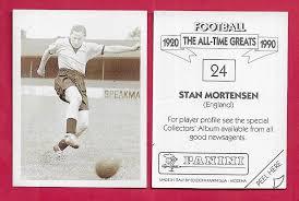 England Stan Mortensen Blackpool 24