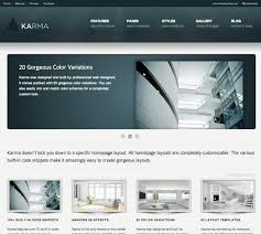Small Picture 25 Best Corporate Website Design examples for your inspiration
