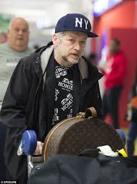 boy george 2014 weight loss. Contemporary George Boy George Looks Unrecognisable As He Arrives In New York Throughout 2014 Weight Loss