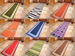 small runner rug long short narrow small door mats washable kitchen rugs hall