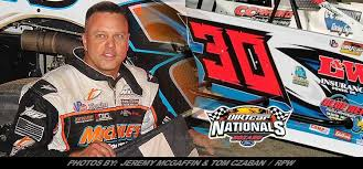 RPW Column: Ronnie Johnson's Heading To The DIRTcar Nationals With  Legendary Blue Hen Racing – Race Pro Weekly