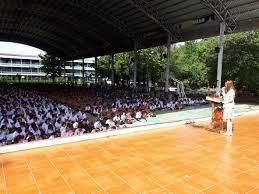 งานแนะแนวการศึกษา โรงเรียนบุรีรัมย์พิทยาคม 2561