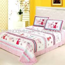 cat duvet covers lovely pink cat applique bedding in cat comforter sets ideas asda wizard cat duvet cover