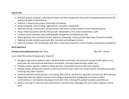 Management Skills Resume Cool Time Management Skills Resume Examples On And Get Ideas To Ski Time