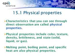 Chapter Fifteen: Elements and the Periodic Table  15.1 The ...