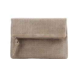 trendy fashion smooth pu leather foldover clutch with long strap jyctcl 0016