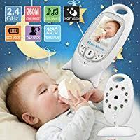 <b>Baby Monitor VB601</b> 2.4G <b>Wireless</b> High Quality View Two-way ...