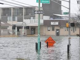 Sea Isle City Real Estate Noreaster Flood Pictures In Sea