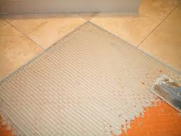 laying ceramic tile can you lay laminate flooring over ceramic tile installing porcelain tile