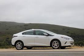 GM Will Make Autonomous Versions Of The 2017 Chevrolet Volt