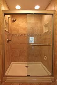 Shower Design Tile Shower Designs For Small Bathrooms Surripuinet