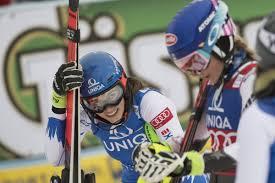 Vlhová Wins In Parallel Slalom In Oslo Spectatorsmesk