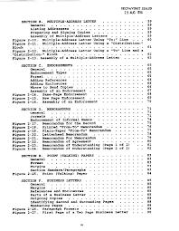 secnavinst d correspondence manual documents secnavinst 5216 5d