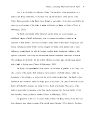 family term paper essay about family essay writing center ellington historical society
