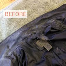 i save so much money by cleaning leather or fake leather myself most leather cleaning