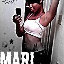 MARI mcgill (194365163) on Myspace