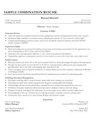 Excellent Resume Example Resume And Cover Letter Resume And