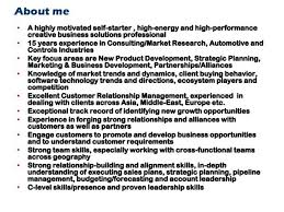 About Me In Resume Enchanting About Me In Resume Examples Of Resumes 40 A E E Current Besides