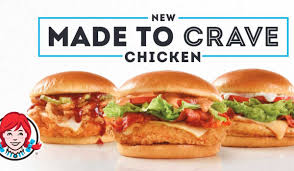 Wendys Adds 3 New Chicken Sandwiches To Made To Crave Menu