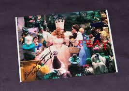 The Wizard of Oz RARE signed photo child Munchkin Priscilla Montgomery RARE  | eBay