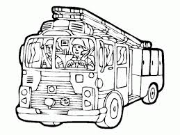 Small Picture Coloring Pages Free Printable Fire Coloring Pages Redcabworcester