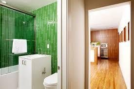 green bathroom screen shot: bathroom  interstyle glass tile bathroom  bathroom