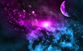 colorful galaxy space. Wonderful Space Colorful Stars In Galaxy With Space N