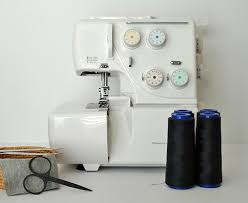 How To Thread A Serger Sewing Machine