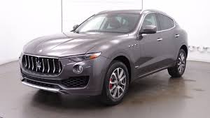 2018 maserati levante. plain 2018 2018 maserati levante granlusso 30l  16966982 2 throughout maserati levante