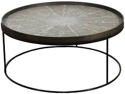 low round tray table the furn