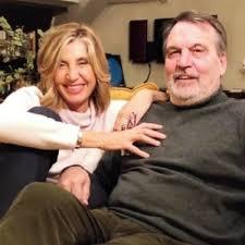 Myrta Merlino e l'amore per Marco Tardelli: Senza di lui impazzisco, se non  ci vediamo stiamo male