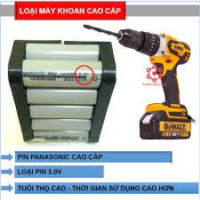 Máy khoan pin   Máy khoan pin không chổi than- 3 chức năng   Khoan tường   Bắt  vít   Khoan gỗ - Máy khoan, máy vặn vít & phụ kiện