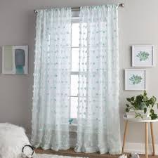 better homes and garden curtains. Better Homes \u0026 Gardens Dot Rod Pocket Window Curtain And Garden Curtains