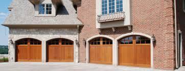 wood garage doorCustom Garage Doors  King Door Company
