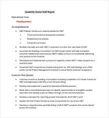 Progress Report Template For Business Free Resume Examples