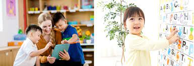 Trường dạy tiếng Anh cho bé 3 tuổi nào tốt nhất hiện nay?