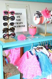 diy dress up closet made from an ikea billy bookcase easy ikea