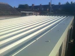 garage roof repair. garage refurbishmentrepair roof repair