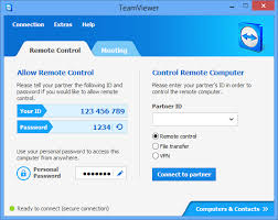 A Step By Step Guide To Remotely Control Computers With Teamviewer