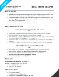 Bank Teller Resume Examples Magnificent Sample Investment Banking Resume Investment Banker Resume Sample