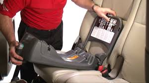 britax safety installation baby safe isofix base you