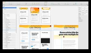 Css Design Design Tooling Is Still Figuring Itself Out Css Tricks