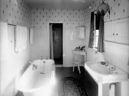 Small Picture A 1920s bathroom Home dcor and furnishings Te Ara
