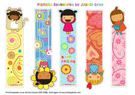 free printable bookmarks for kids to help keep them reading regarding cool bookmarks to